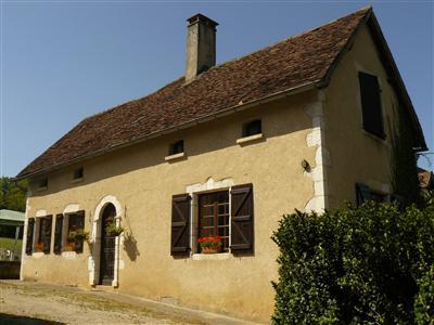 Carlucet Self Catering Holiday Gite with Pool, Midi-Pyrenees, Lot, France