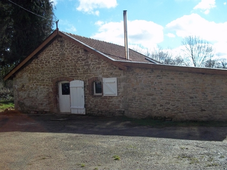 Cottage rental in Limousin, Creuse, St Pierre Cherignat, France