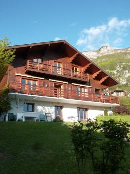 Veyrier du Lac Holiday apartment rental in Haute-Savoie, Lake Annecy