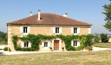 Holiday Home to rent in Gascony, France