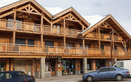 Alpe d`Huez Apartment Rental in Isere