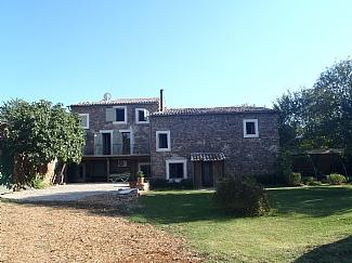 4 bedroom Roquebrune sur Argens Farmhouse rental in Var, France