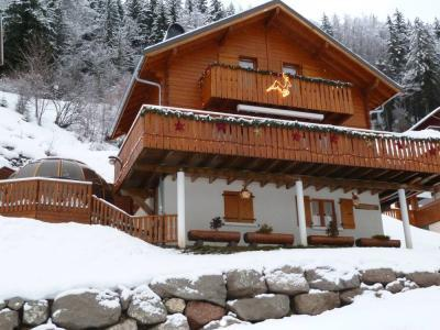 Drouzin-le-Mont Self Catering Holiday Chalet rental, between Morzine and Chatel
