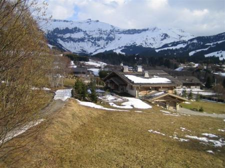 Megeve Holiday apartment, Haute-Savoie, France / 2 Bedroom Apartment