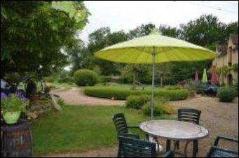 Holiday Cottages with heated pool in Sainte Mondane, Dordogne