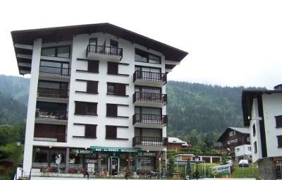 2 bedroom Ski apartment in Les Contamines, French Alps