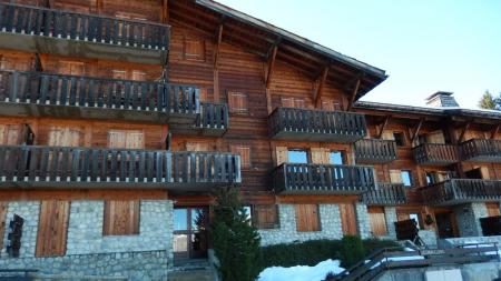St Gervais Mont-Blanc Holiday Studio Apartment, France
