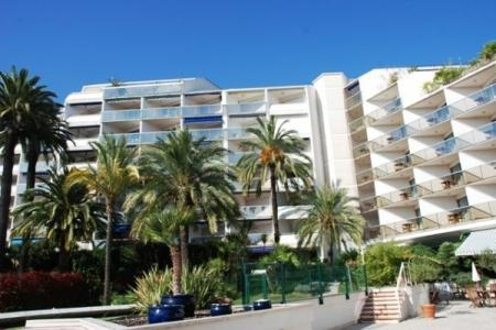 Luxury Studio Apartment in Californie, Cote d Azur