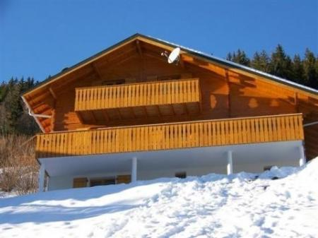 Le Chalet du Col Blanc - For 10-Sauna- Comfort, Fireplace, Sauna for indoor and splendid Nature