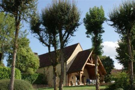 Cottage rental Aquitaine, Dordogne, Bouzic / Les Morilles