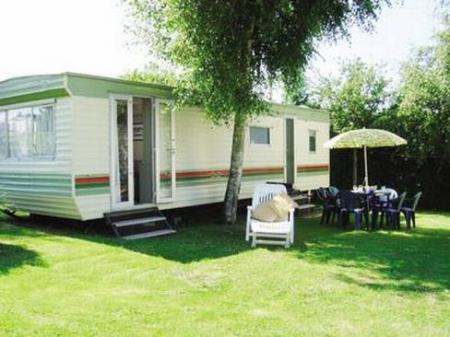 3 bedroom mobile home rental Normandy-Lower, Manche, Pontaubault - Vallee de la Sélune