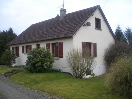 Vire Holiday Home in Normandy, Calvados, Presles, France