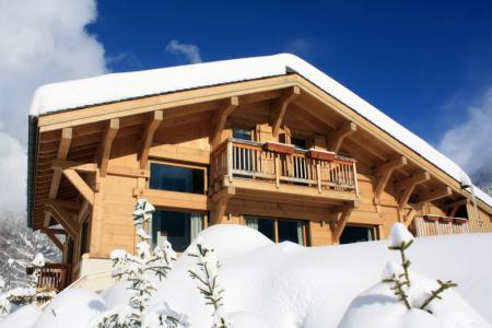 Holiday Chalet in Praz de Chamonix, France, Superb Views / Chalet Walker