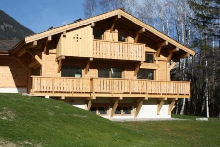 Praz de Chamonix Self Catering Holiday Chalet, France / Chalet Bayer