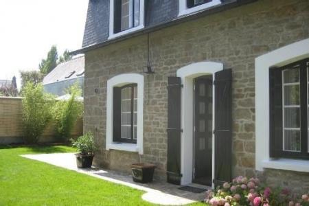 Charming Brittany Holiday Home in Saint Malo area, Parame, France