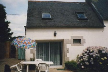 Holiday Home in Ploneour-Lanvern, Finistere, France