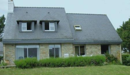 Comfortable Plouharnel Holiday Rental Home, Brittany, France