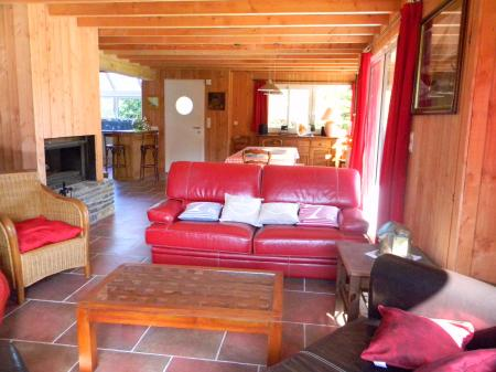 Holiday House in Erquy, Brittany, France / Superb 3 star accommodation