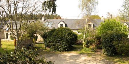 Holiday House for Rent in Fouesnant, Brittany, France - 500m from Sea