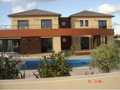 Holiday home to rent in Santec