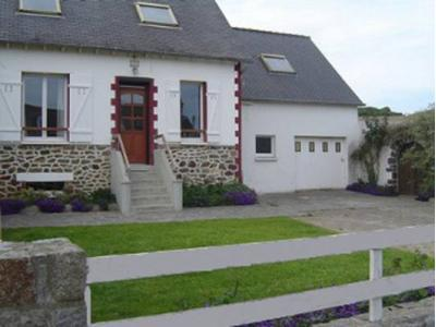 Holiday Villa to rent in Pleneuf-Val-Andre, Brittany