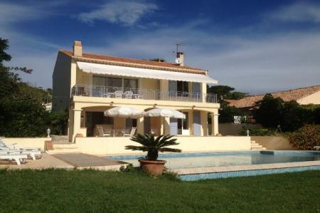 Self Catering Holiday House Rental with Pool in Sainte-Maxime, France / 0005