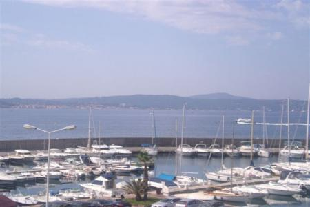 Self Catering Apartment Rental in Sainte Maxime, Var, Provence, France / 1241