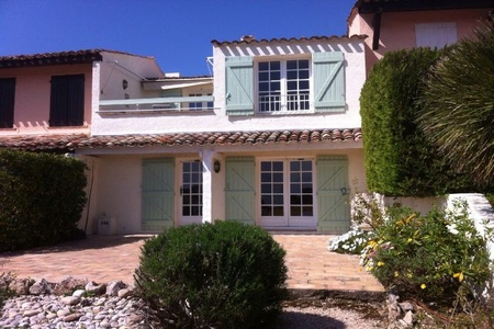 Self Catering Holiday Home to rent in Sainte-Maxime / 0149