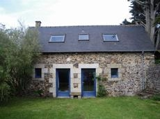 Self Catering Brittany holiday home to rent in Pordic, France