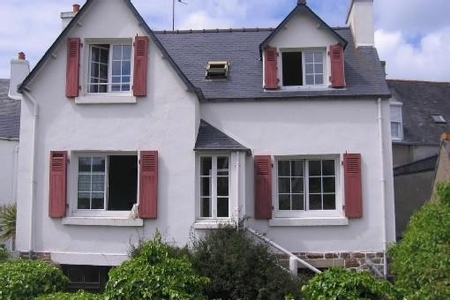 Self Catering Holiday Home to rent in Carantec, Finistere