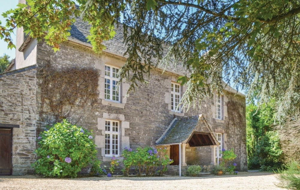 Stunning Brittany Holiday Home to rent, Taule, Finistere