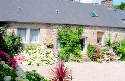 Holiday House Rental in Cotes-d`Armor, Brittany, France