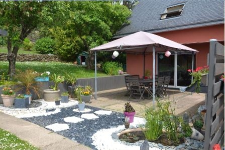 5 Bedroom Villa to rent in Morlaix, Brittany, France / Near The Sea, Great Views
