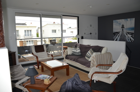 Holiday Home to rent in Larmor-Plage, Morbihan, Brittany