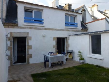 Le Guilvinec Holiday House for Rent, Finistere, Brittany