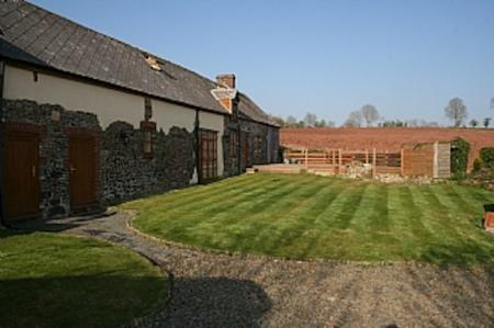 Self Catering Normandy Home to rent, Calvados, France / HOTEL VARIN, Recently renovated Farmhouse
