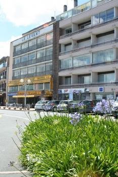 Self Catering Apartment to rent in Perros-Guirec, Brittany