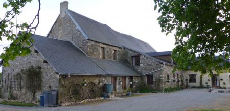 Self Catering Holiday Cottage to rent, Normandy, France, 35 mins from Bayeux