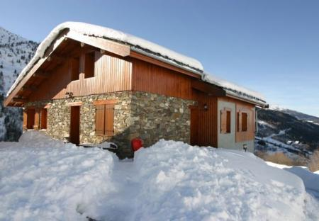 Ski Apartments to rent, Valmeinier1800, Savoie, France / Grange Bernard 2