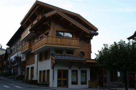 Self Catering Holiday Apartment to rent in Morzine, France / Apartment Les Drus 2