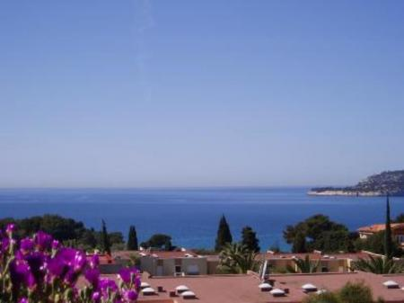 Cassis Holiday Apartment for Rent, Provence, France / Fantastic seaview