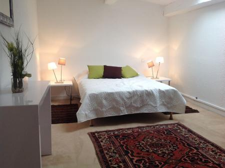 Holiday Apartment to Rent in Cassis, Provence, France, 20 Metres from Harbour