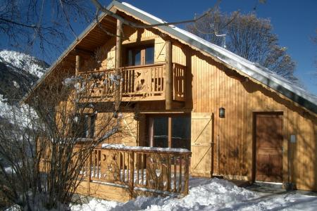 Chalet In Meribel, France / Chalet La Tourterelle