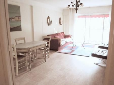 Cannes Holiday Rental Apartment, La Californie District / Spacious, Near La Croisette