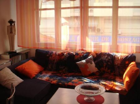 Comfortable Holiday Rental Apartment in the Heart Of Cannes, France