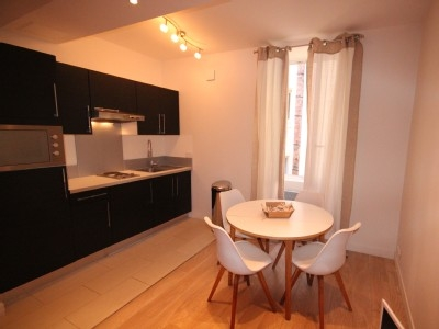 Holiday Rental Apartment in Central Cannes