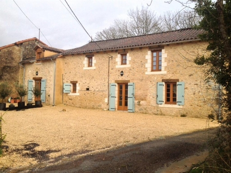 Holiday Home with Pool to Rent in Jaure, Dordogne, France
