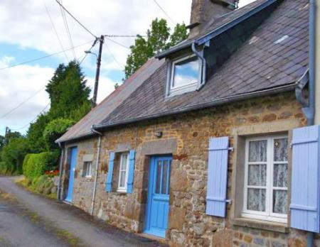 Holiday Cottage to rent Nr Villedieu-les-Poeles, Manche, Normandy