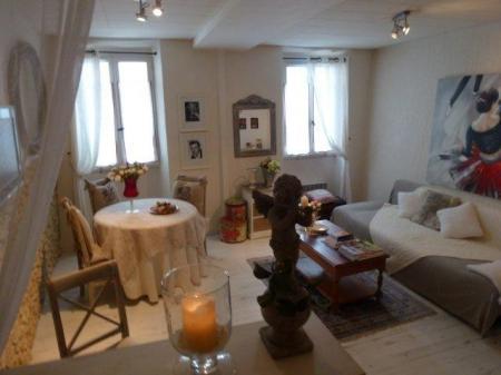 Holiday Apartment in Suquet - Iles de Lerins, Cannes, France