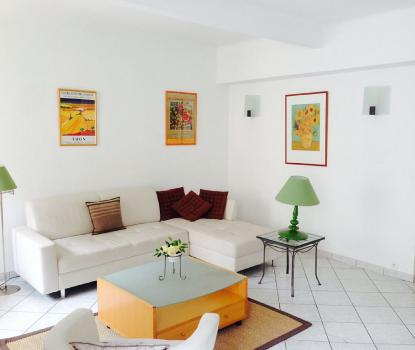 Centre-ville-Croisette Apartment Rental in Cannes, Provence, France